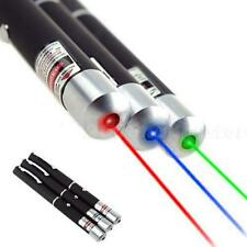 Hot Sale Color Blue/ Red/ Green 405nm 5mw Beam Ray Laser Pointer Pen HYSG