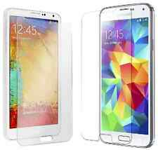 Premium Tempered Glass Screen Protector for Samsung Galaxy S5 & Note 3