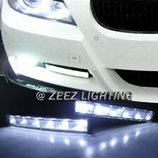 Hella Style LED Daytime Running Light DRL Daylight Kit Day Time Driving Fog Lamp