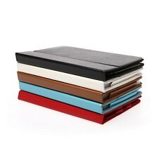 """Hot&New! Faux Leather Case Stand Cover for Lenovo 7 """" Ideatab A2207 A2107 Tablet"""