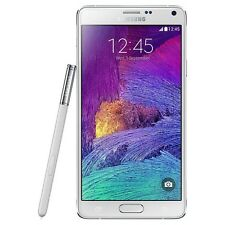 Samsung Galaxy Note 4 N910H 4G HSPA+ Factory Unlocked Cell Phone for GSM Comp...