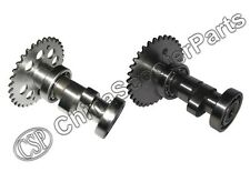 Racing Camshaft  A8 A9 A10 A11 A12 A13 GY6 125CC 150CC ATV Quad Buggy Scooter