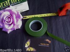 Parafilm tape x1roll used for taping wire's & stems for floristry, wedding work