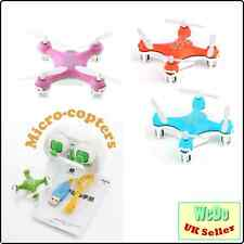 Quad Copter RC - Mini Helicopter - Cheerson CX10