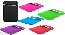 """Neoprene Sleeve Bag Case Cover fr Amazon Kindle Touch / Fire 7"""" Tablet 7 Inch UK"""