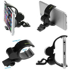 iKross 360° Car Air Vent Mount Cradle Holder Stand Bracket For iPhone Cell Phone