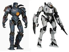 Pacific Rim Series 4 Jaeger 7 Inch Action Figures NECA Sold Separately or a Set