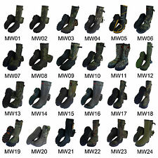 Mens Hunting Wellingtons Neoprene Camo Fishing Boots Wellies Rubber Snow Shoes
