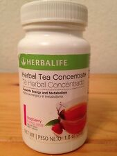 HERBAL TEA CONCENTRATE HERBALIFE ALL FLAVORS