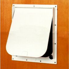 Magnador Dog Doors for Doors & Kennels M, L FREE SHIPPING