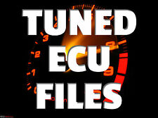 ECU Flash Remap - Software + Original files + Tuned Files (Download) Chip Tuning