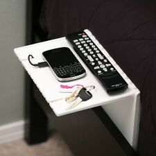 Urban Shelf floating nightstand for iPhone - also iPad/tablet table / lap stand