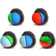 New Pet toy Weazel Weasel Battery Motion Ball Puppy Cat Dog Gift Toy by DY Toy