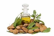 Ambrosial Sweet Almond Oil Pure Natural Organic For Chapped Lips Reduce Tanning