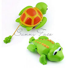 Hot Sale Swimming Turtle & Crocodile Pool Toy for Baby Children Kids Bath Time