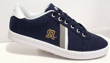 Navy Uno sneakers by SL daps, Mens trainers, shoes size 6 6.5,7,8,9,9.5,10 SALE