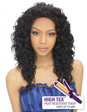 Outre Synthetic Lace Front Wig MONIQUE