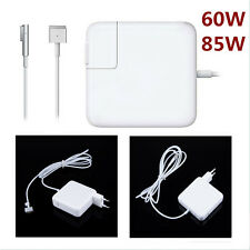 New AC Power Adapter Charger 60W 85W For Apple Macbook Air PRO Laptop Magsafe1 2