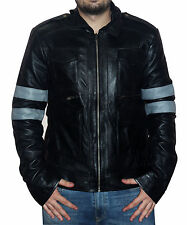 Resident Evil 6 Leather Jacket Edition Game PC Xbox 360 RE 6 Men Leather Jacket