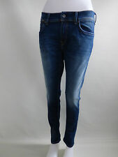 Pepe Jeans Joey PL201090H Denim Blue Comfort Fit Regular Waist Tapered Leg +NEU+