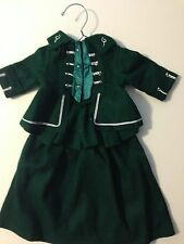 Doll Clothes -  Dresses fit 18 inch American Girl Dolls (Perfect Holiday Gifts)