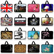 "Many Designs Carrying Bag Cover Case For HKC 7"" Capacitive Touchscreen Tablet PC"