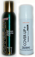 Cover Up Instant Spray Hair Thickener - Top Quality Product -