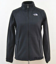 The North Face Women's Wendy Fleece Jacket Coat Black S M L XL New NWT Khumbu