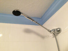 Premium Quality Shower Head Extension (suits all showers) by S.T. Showers