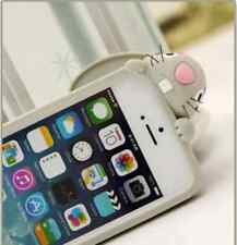 iphone 5s 5 rabbit cover cases gifted silicon covers worldwide shipping only