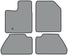 2007-2012 Lincoln MKX Cutpile 4pc Factory Fit Floor Mats