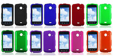 Hard Faceplate Cover Case for Net10 ZTE Z667G Whirl 2 Phone Accessory