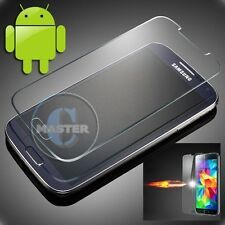 HD BALLISTIC PROOF TEMPERED GLASS SCREEN PROTECTOR GALAXY S4 S5 ALPHA NOTE 2 3 4