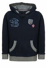 NZA N.Z.A. New Zealand Auckland Kids Jungen Sweatshirt Hooded Sweat Gr. 104 -164
