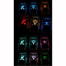 FLASH LED changement de couleur Coque Samsung Galaxy S3 i9300