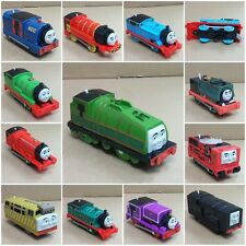 2014 LOOSE FISHER TRACKMASTER THOMAS BATTERY HYPER ENGINE MOTORIZED TRAIN HEAD