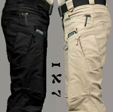 New Men's  Military Outdoors City Tactical Pants hiking casual Sport Cargo Pant