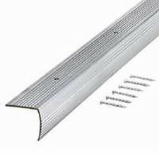 6/PACK M-D BUILDING PRODUCTS 78022 1-1/8X36IN STAIR EDGING