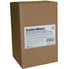 Cotto-Waxco A1 Sweeping Compound Sanded Oil-Base - 50 lb. Box