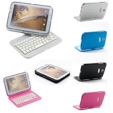 Rotating Bluetooth Keyboard Case Cover for Samsung Galaxy Note 8.0 N5100 N5110