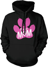 Rescue Mom Dog Pet Adoption Shelter Save Animal Owner Puppy Hoodie Sweatshirt