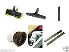 Universal Central Canister Vacuum Attachments Tools Brush Dusting Floor Detail