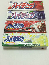 Morinaga Hi Chew Chewy Candy Assorted Flavors Japanese Snack