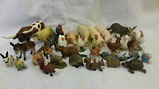 Schleich Rare/Retired Farm Animals/Pets 1 Choose The One You Want