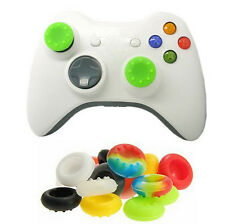 NEW 4X Replacement Joystick Thumbstick Caps for PS3 PS4 Controller XBOX 360 BK25
