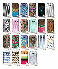 For Model Samsung Galaxy Ace Style S765C TPU Rubber Gel Soft Skin Phone Case