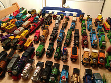 Thomas and Friends Wooden Brio Trains! Huge Selection! Have a look, more to list