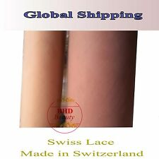 Swiss Lace Net Foundation Making Lace Wig Hair Accessories-Made in Switzerland