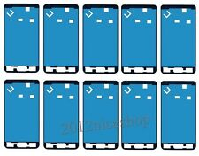 LOT OF 100-2 LCD Touch Screen Adhesive Glue Tape for Samsung Galaxy S2 i9100
