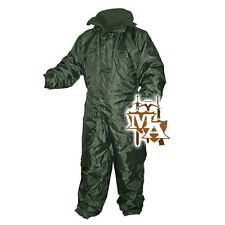 Thermal Waterproof & Windproof All In One Outdoor - Fishing-Hunting Overall Suit